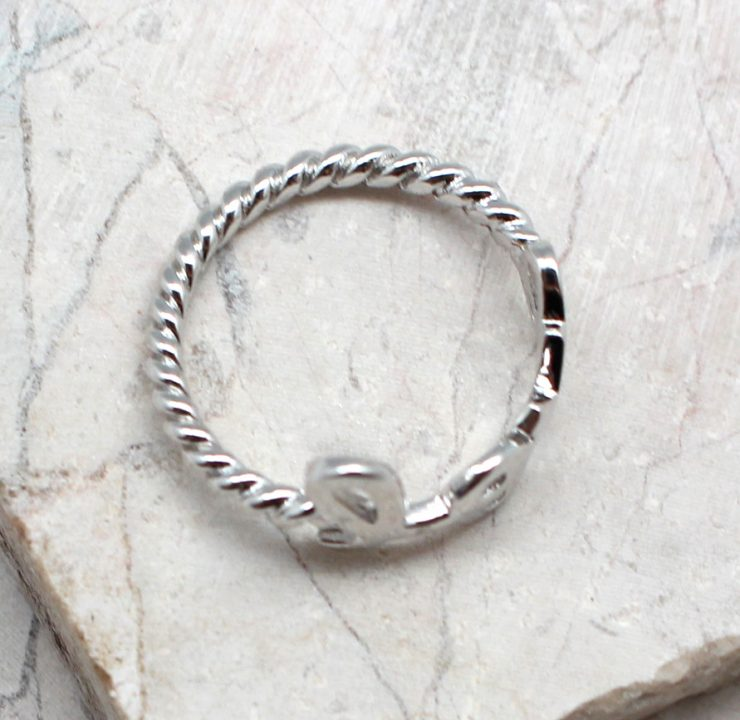A photo of the The Love Ring product
