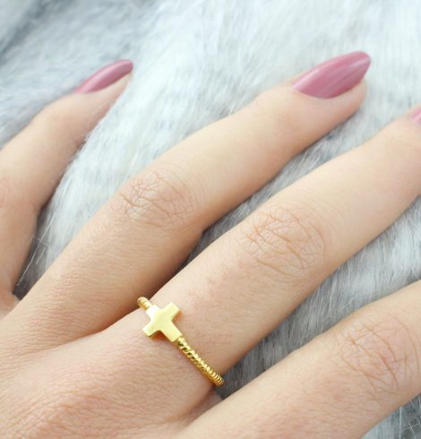 gold_cross_ring
