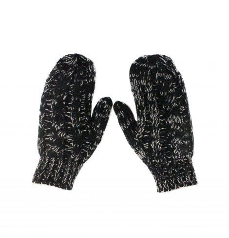knit_mittens_black&white