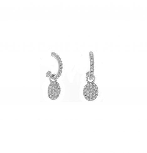 rhinestone_bean_dangle_earrings