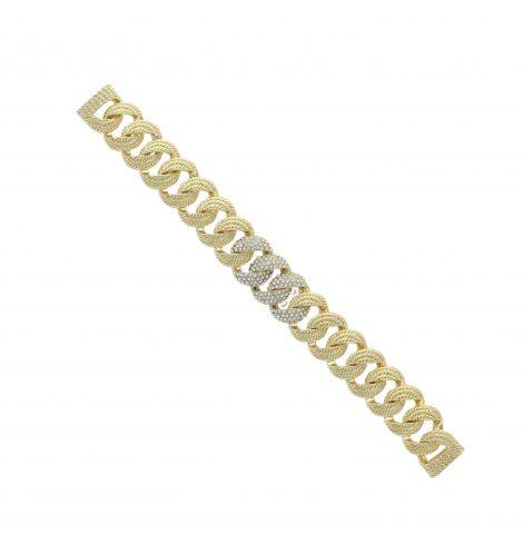 rope_texture_link_rs_bracelet