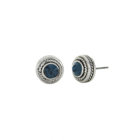 silver_cable_studs_teal