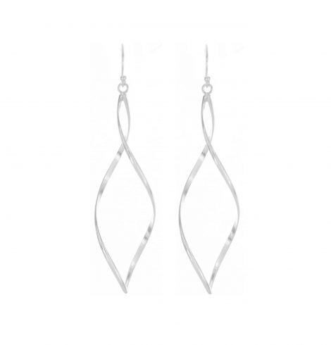 twisted_wire_sterling_silver_earrings