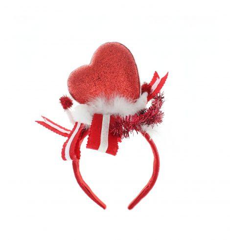 A photo of the Valentine Headband product