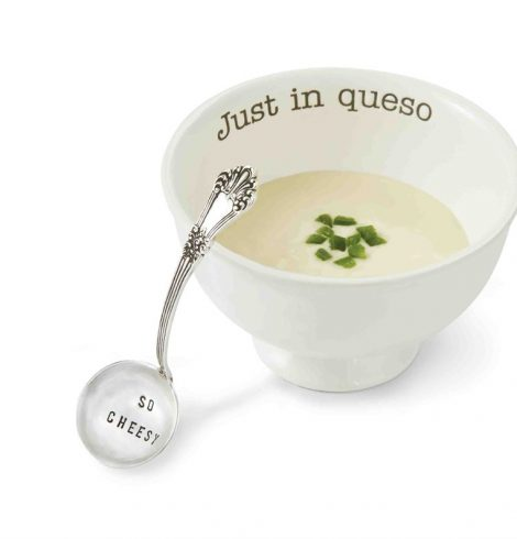 A photo of the Just In Queso Dip Set product