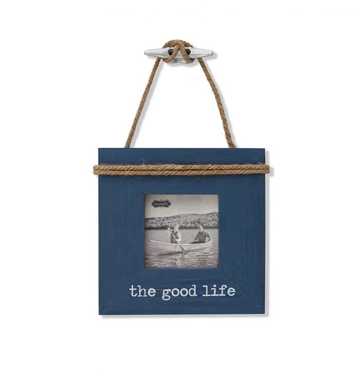A photo of the The Good Life Frame product