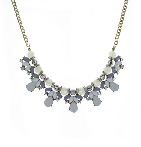 A photo of the Anastasia Necklace product
