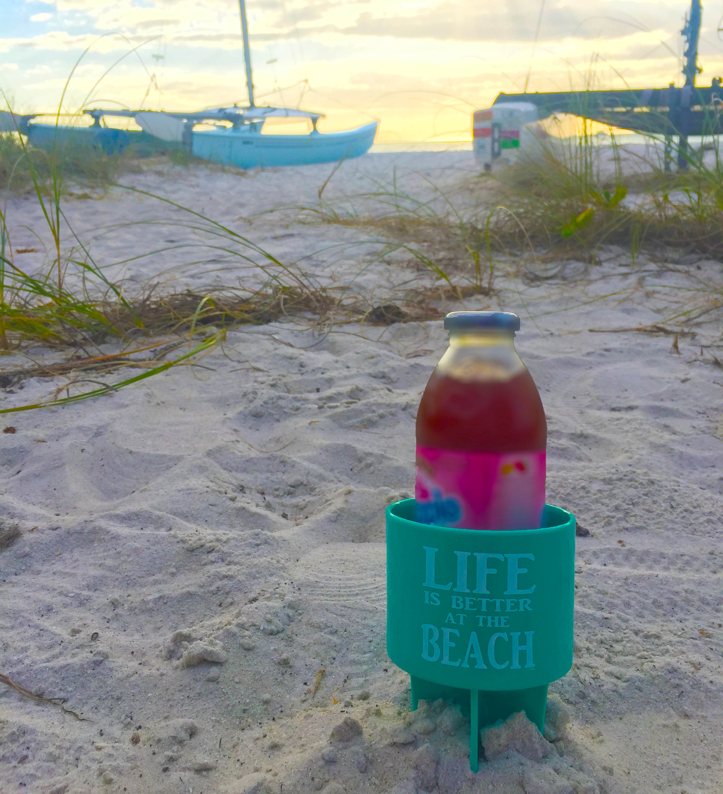 Beach Beverage Holders Best Of Everything Online Shopping