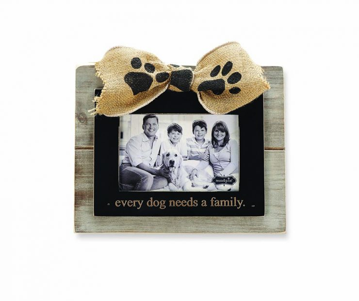 A photo of the Every Dog Frame product