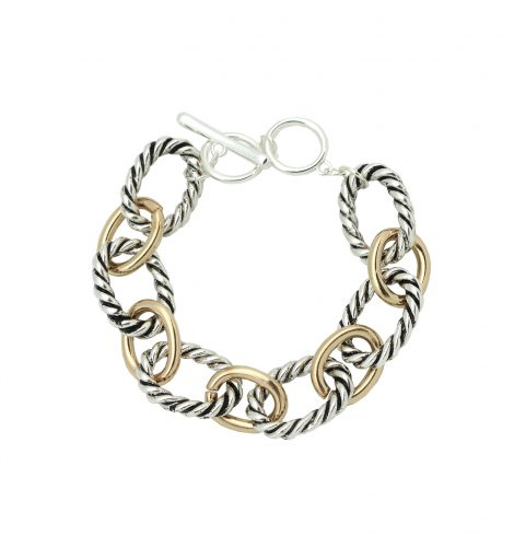 toggle_bar_two_tone_bracelet