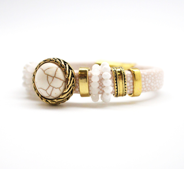 Laura Janelle Gemstone Bracelet Best Of Everything