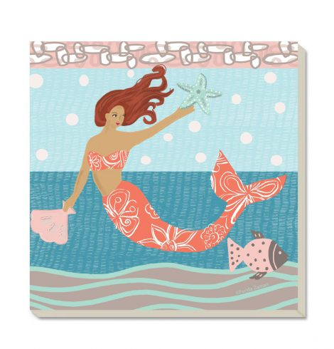 mermaid_square_coasters