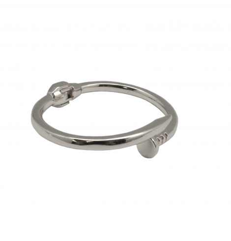 nailed_it_small_bracelet_silver