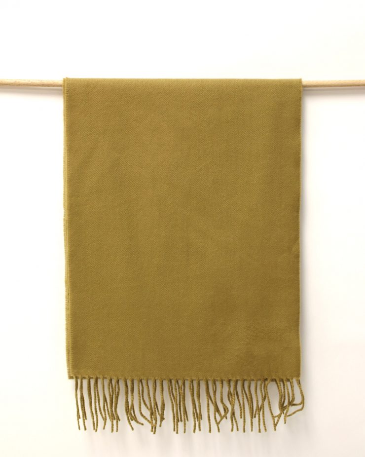 A photo of the Solid Cashmere Feel Scaves (Click for More Colors) product