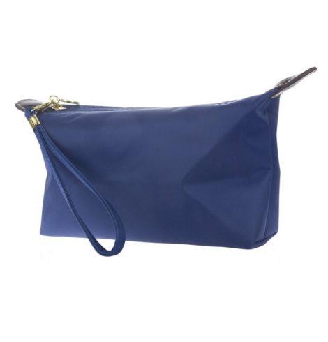 blue_nylon_cosmetic_bag