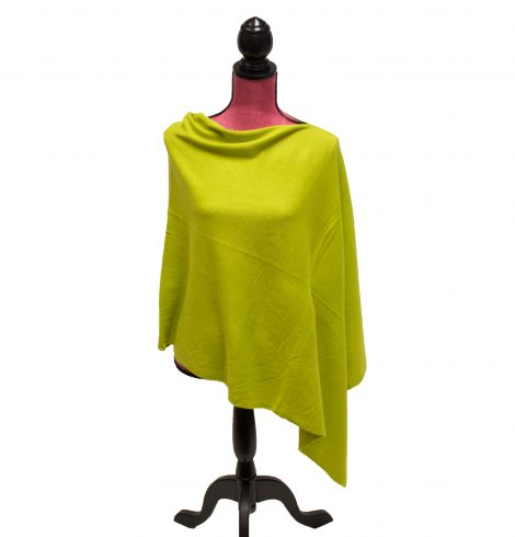 lime_green_poncho
