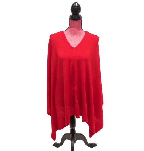red_poncho