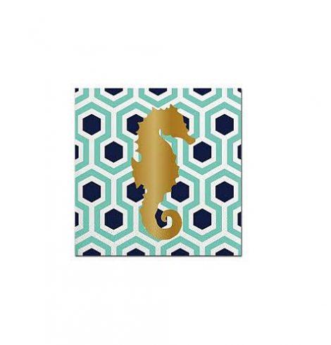 seahorse_napkin