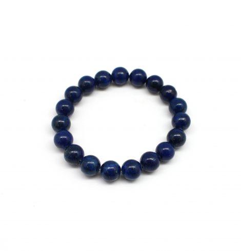 glossy_beads_bracelets_deepblue