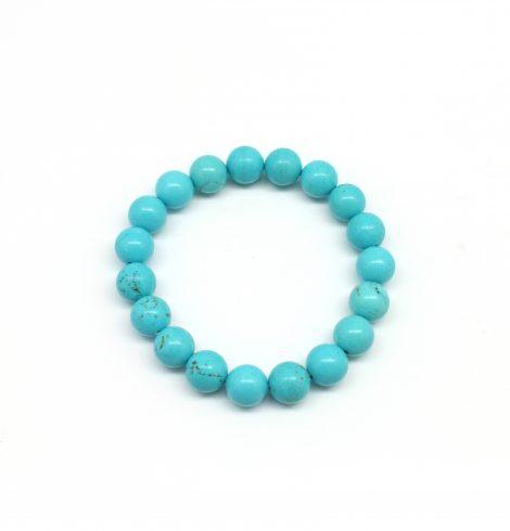 glossy_beads_bracelets_turquoise