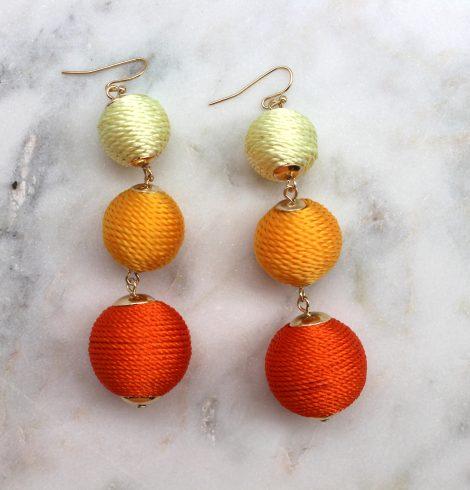 thread_ball_earrings_yellows