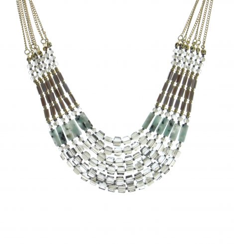 crystal_layers_necklace_green