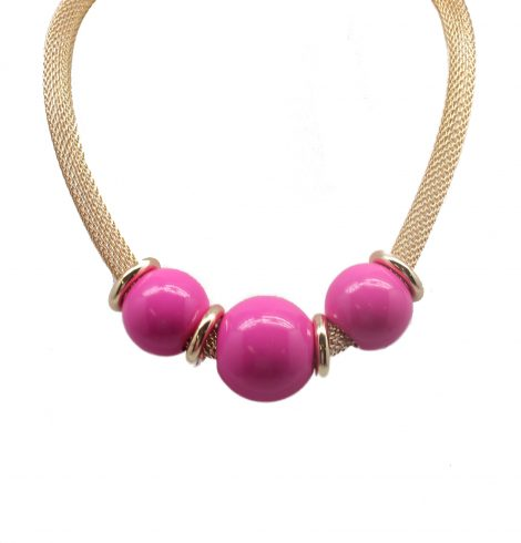 gum_balls_necklace_pink