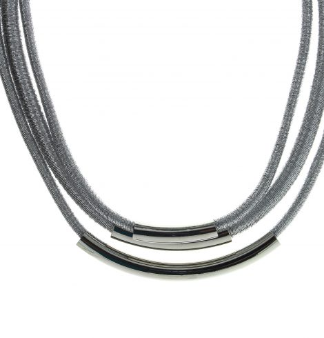 mesh_silver_layer_necklace