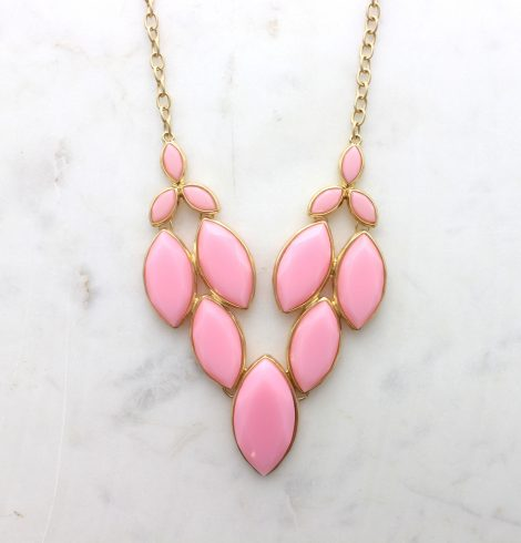 simple_pedals_necklace_pink