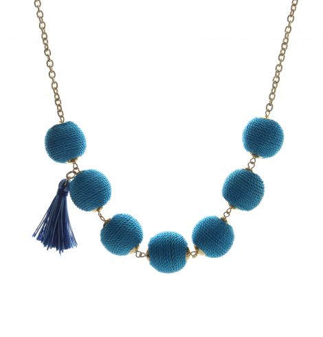 thread_ball_necklace_blue