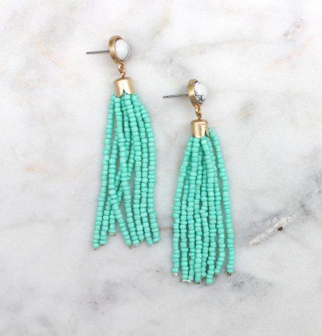 marble_post_seed_tassel_earrings_turquoise