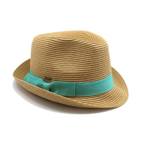 aqua_bow_summer_hat