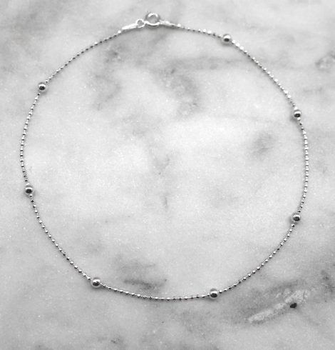 Dash Of Dazzle Anklet