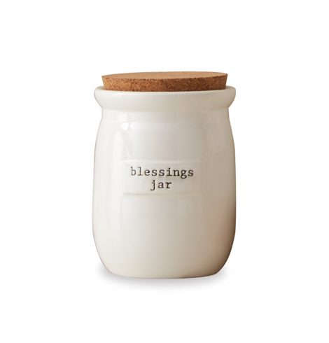 A photo of the Blessing Jar Set product