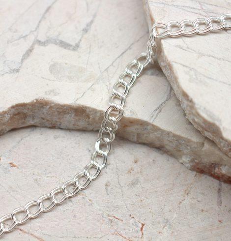 Double Link Bracelet