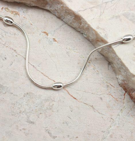 Small Bean Bracelet
