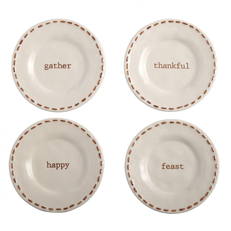 A photo of the Thanksgiving Tidbit Set product