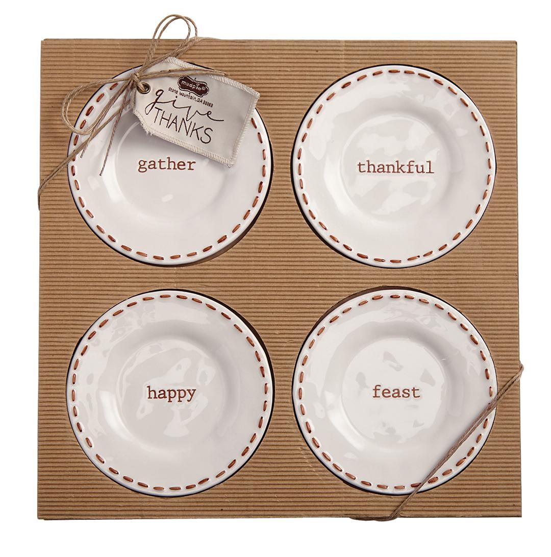 Thanksgiving Tidbit Set