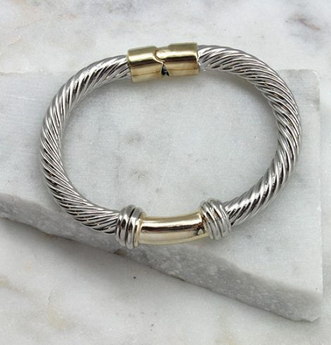 A photo of the Making A Statement Bracelet product