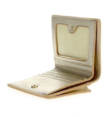 A photo of the Half Fold Wallet product