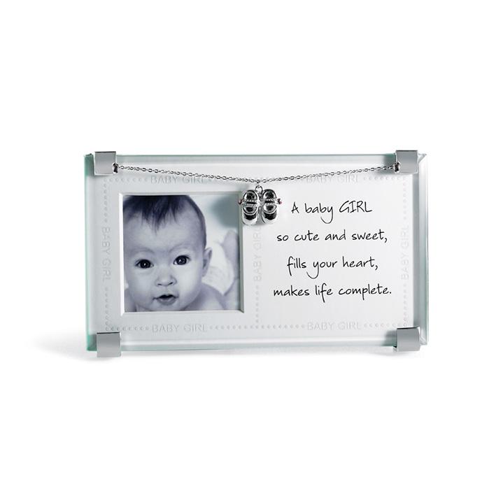 New Baby Girl Frame - Best of Everything | Online Shopping