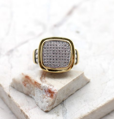 A photo of the Be There Ring product