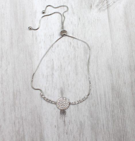 A photo of the Divine Faith Bracelet product
