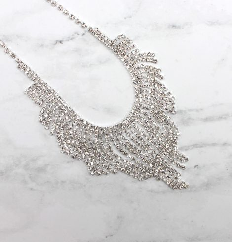 A photo of the A Shining Example Necklace product