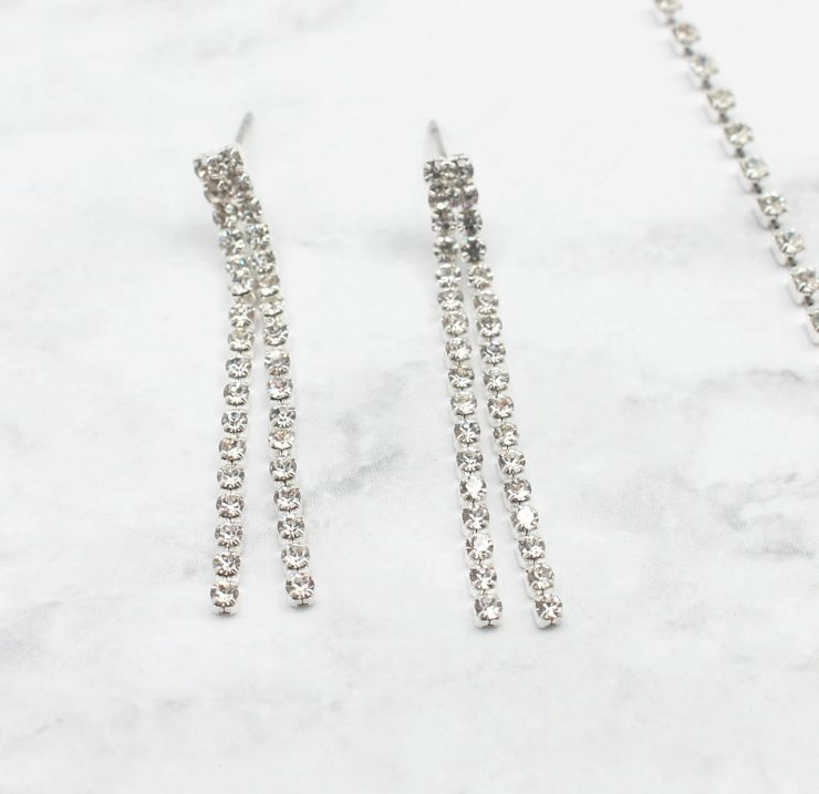 A photo of the Breakaway Necklace product