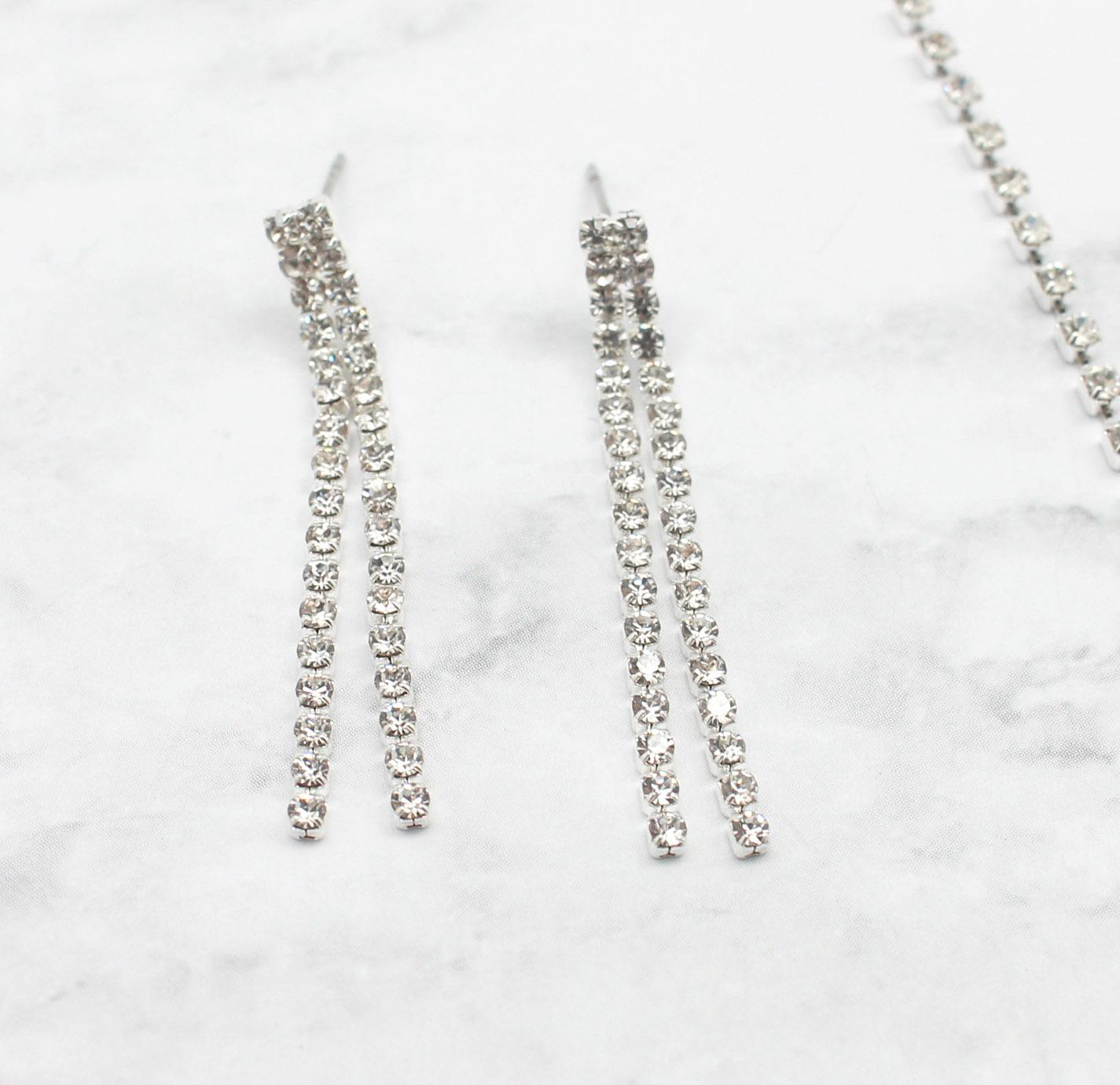 Breakaway Necklace