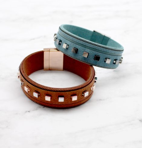 A photo of the Run With It Bracelet product