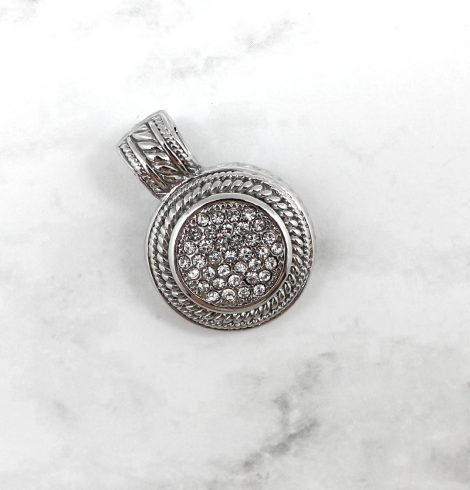 A photo of the Sparkle & Shine Pendant product