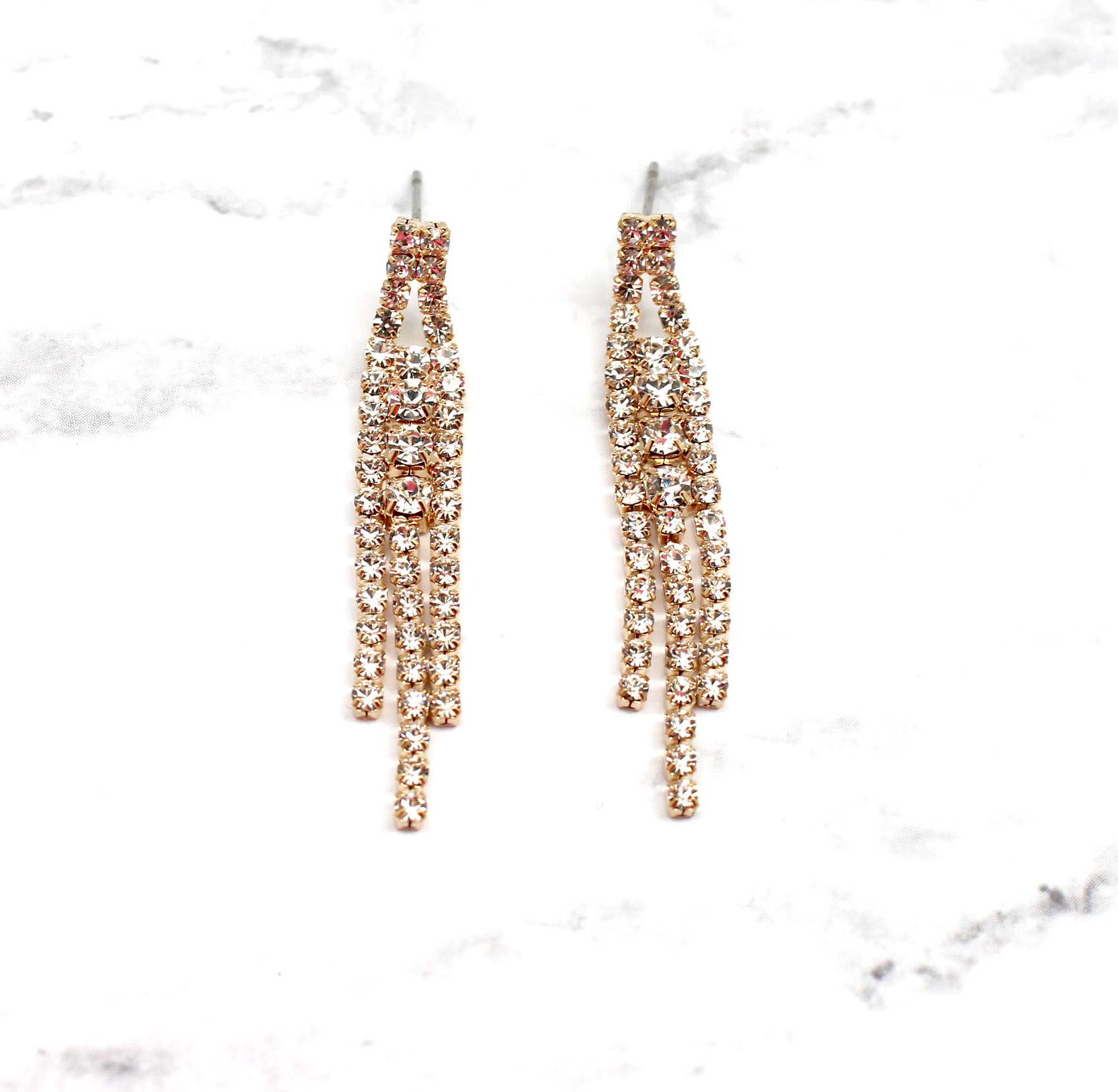 The Dazzle Earring