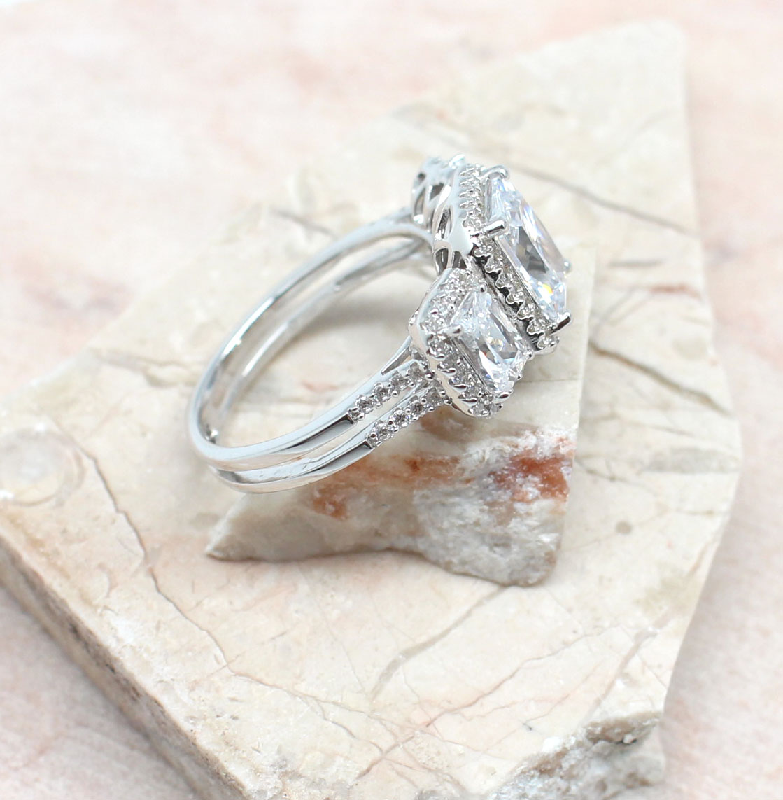 This I Promise You Ring Best Of Everything Online Shopping